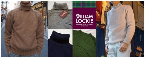 william lockie