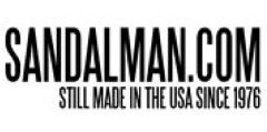 『THE SANDALMAN 』 2021  CUSTOMORDERのご紹介!
